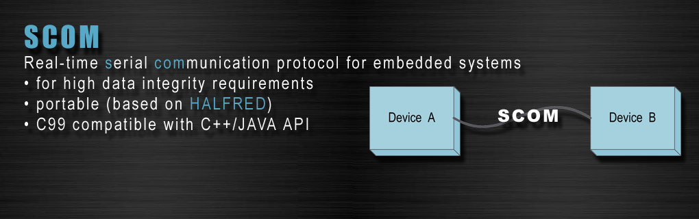 Serial Communication Protocol for embedded systems